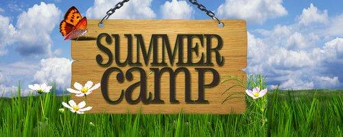 Soirée camps été 2016