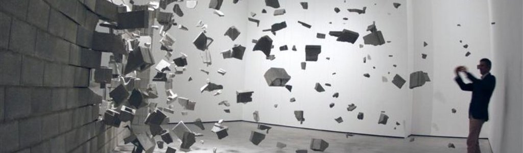 Explosion d'art