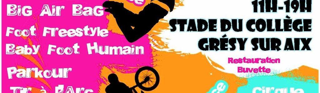 FESTIV'ACEJ - samedi 12 mai 2012