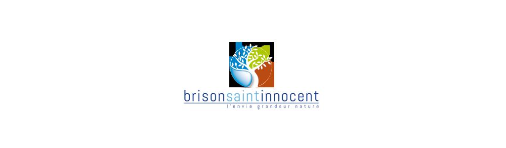 Brison Saint Innocent
