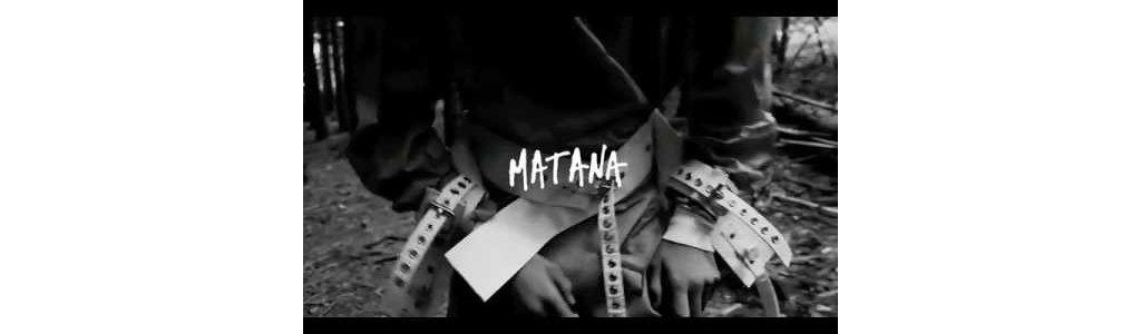 MATANA - Louis